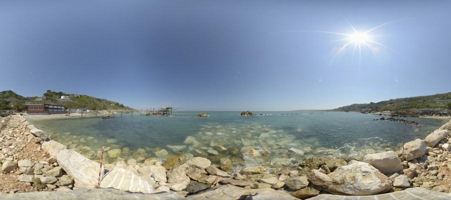 Spiaggia di punta cavalluccio