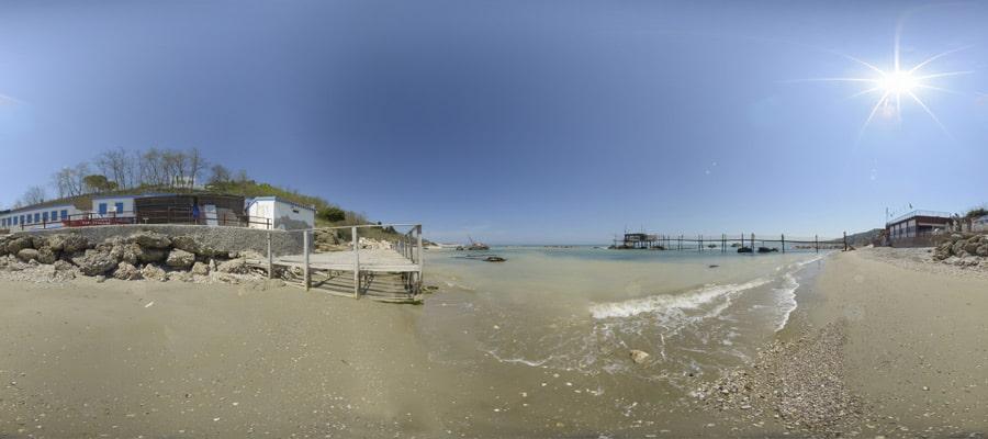 foto Spiaggia di punta cavalluccio