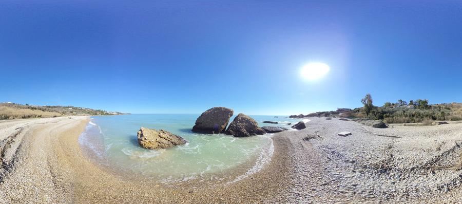 foto Spiaggia di San Nicola