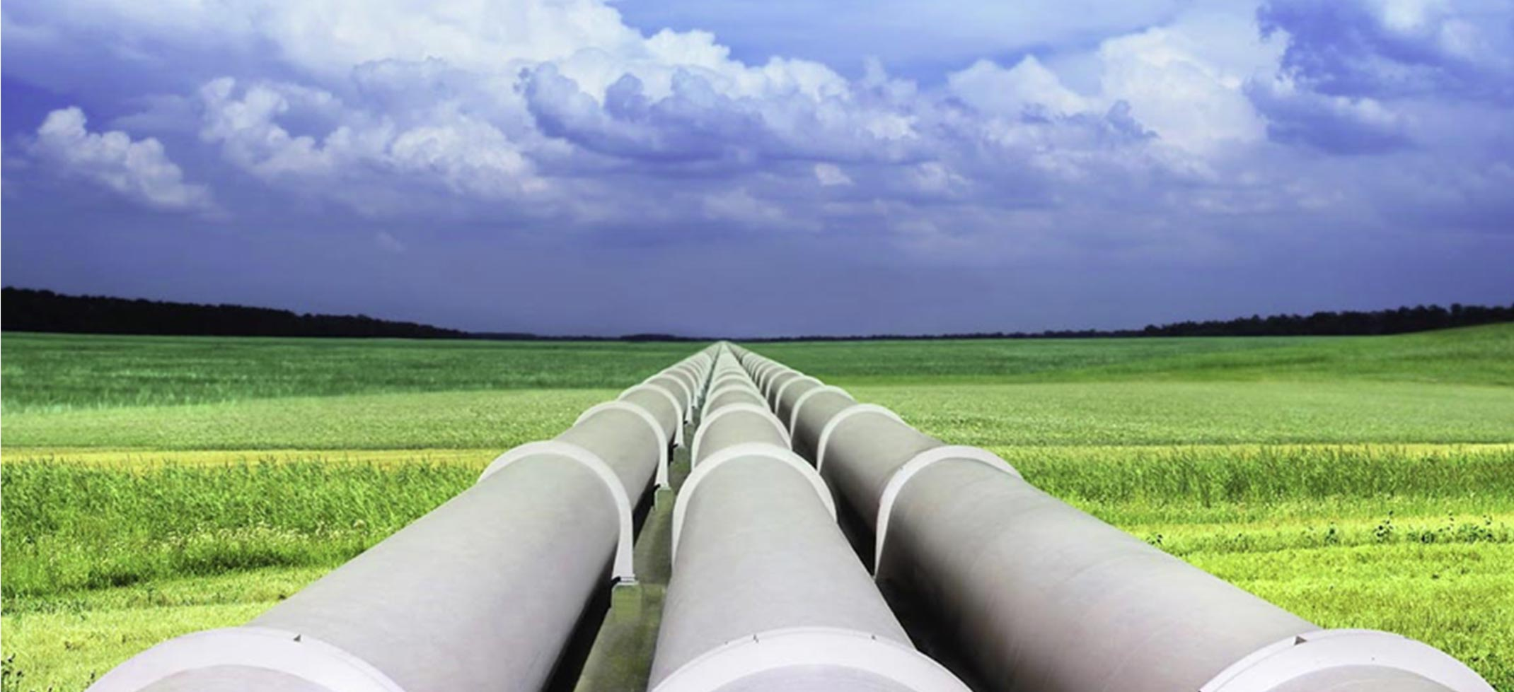 Expansion Of Transcanada S Natural Gas Pipeline