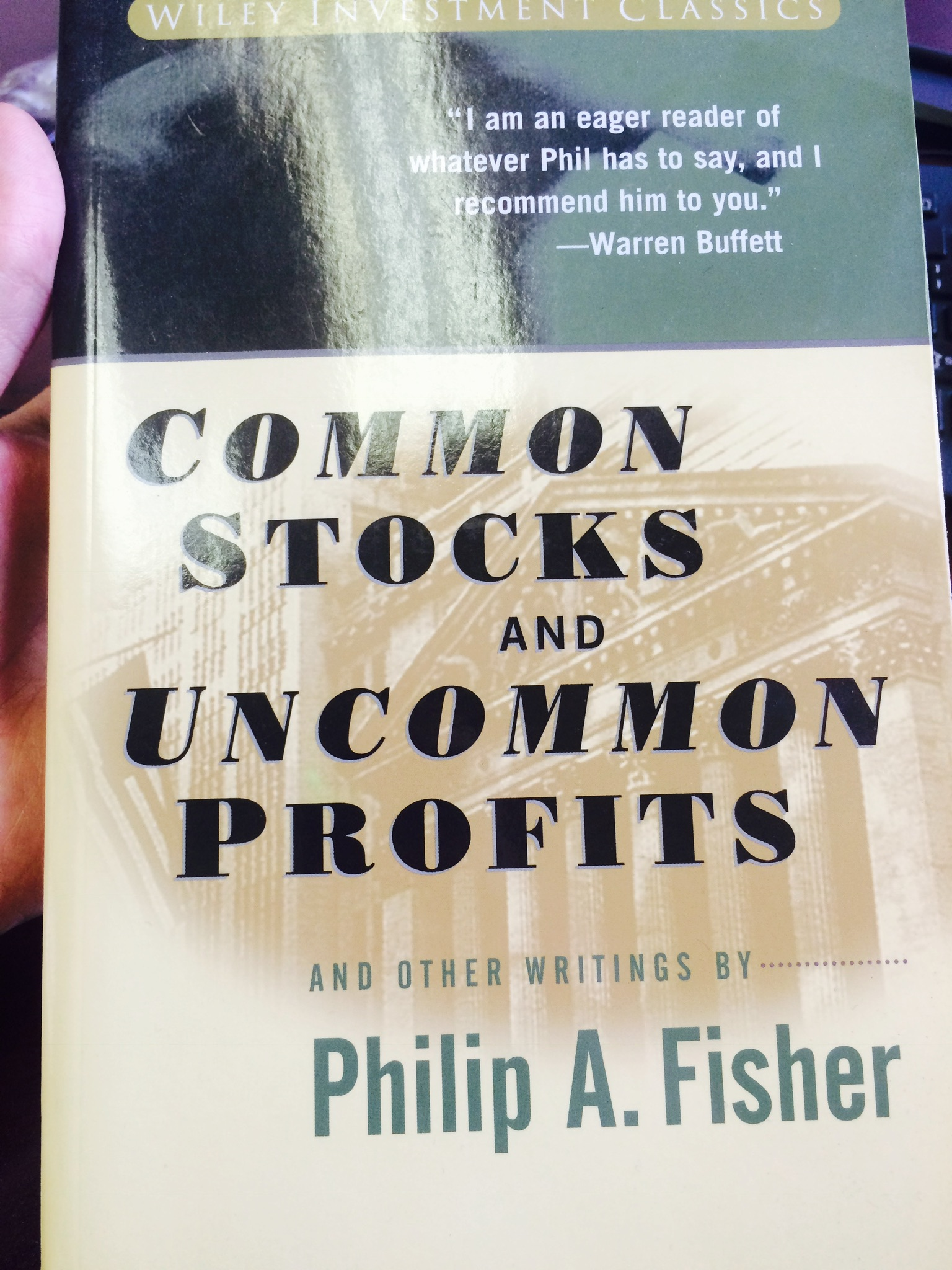 3 Great Investing Books You Need To Read