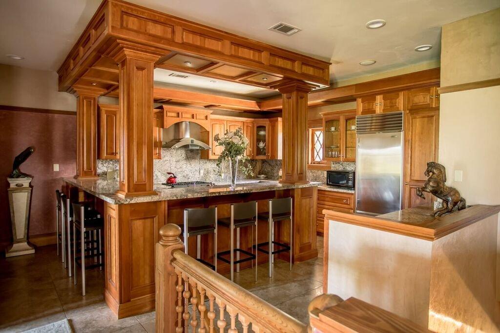 Luxury, 2 Bedroom, 2 Bath, Suite - Parc Suites San Diego