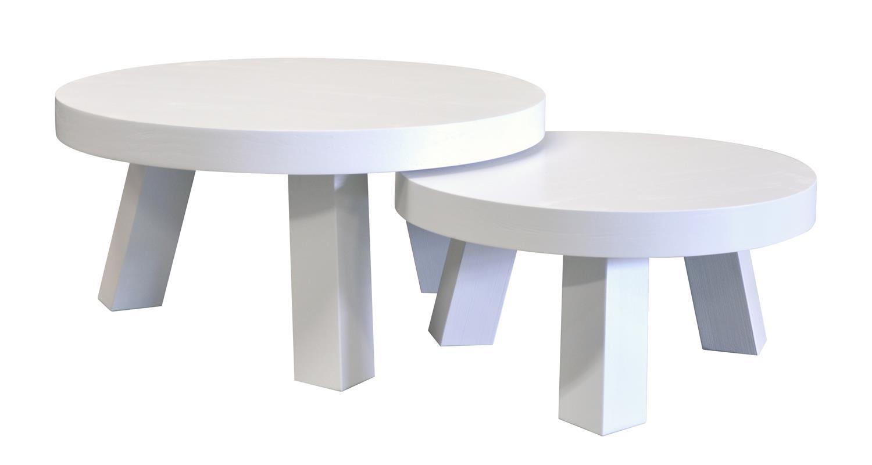 Glazen salontafel ikea lack tafel ikea wit woonaccessoires kleeffolie meubel stickers - Tafel eetkamer hout wit ...