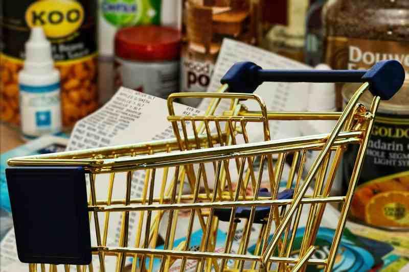 Grocery List Printables