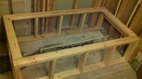 build bathtub frame | Pardon Our Sawdust