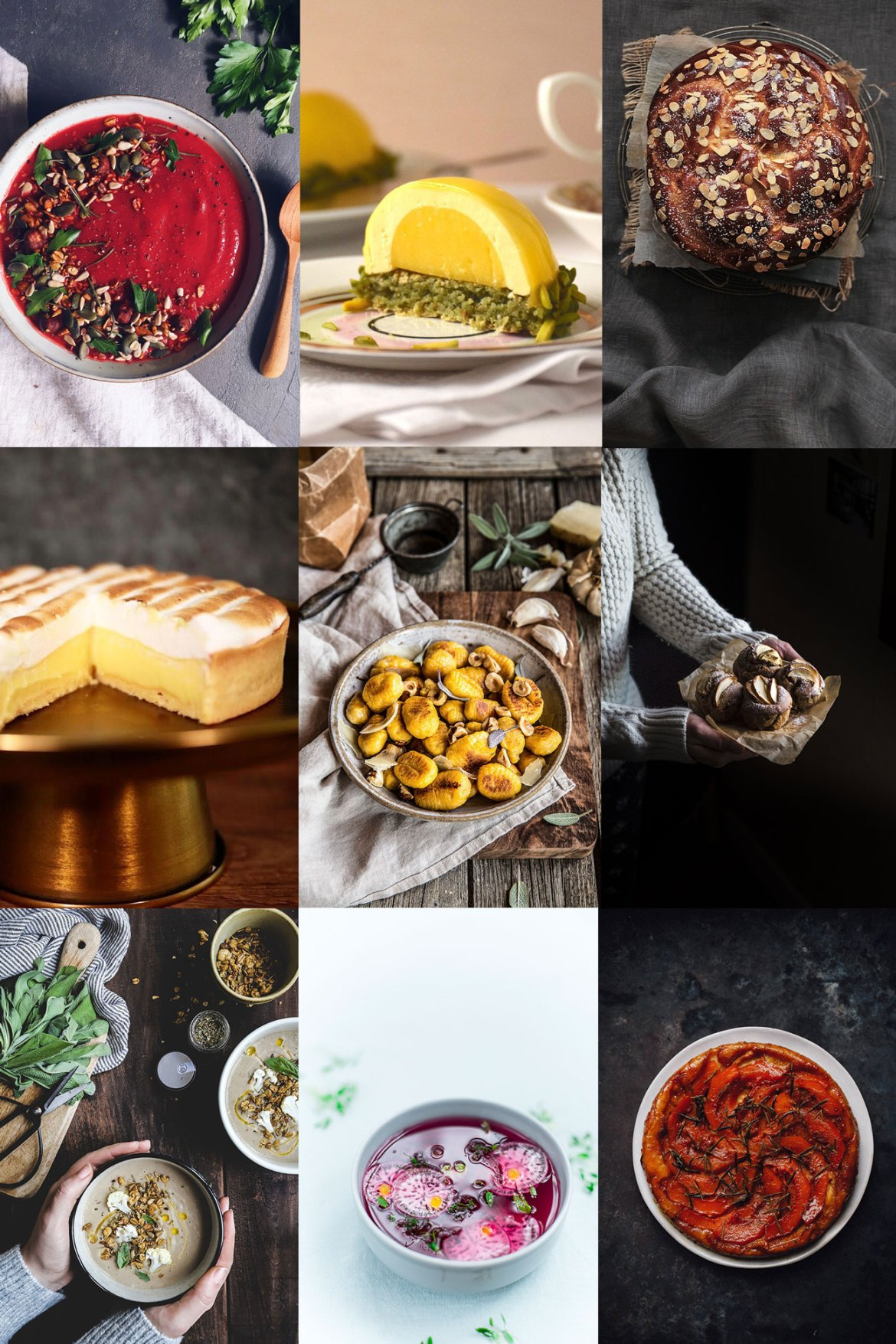 9 French Food Bloggers To Bookmark In 2018 Pardon Your French