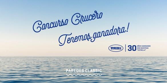 Blog Paredes Portada Concurso Crucero