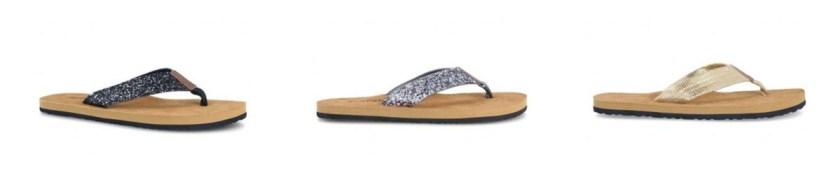 Básicos en verano: zapatillas Bonn 75 y sandalias