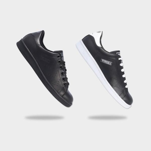 Zapatillas Paredes Competición Negras