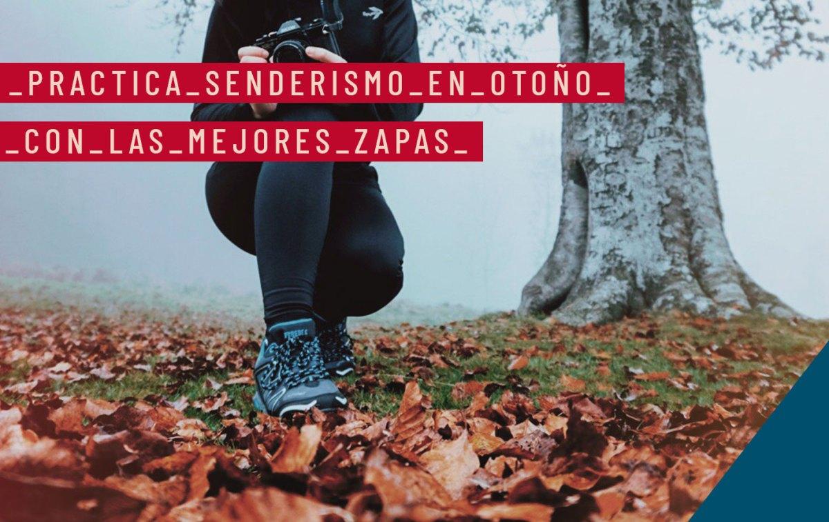 7 Beneficios de practicar senderismo y trekking en otoño