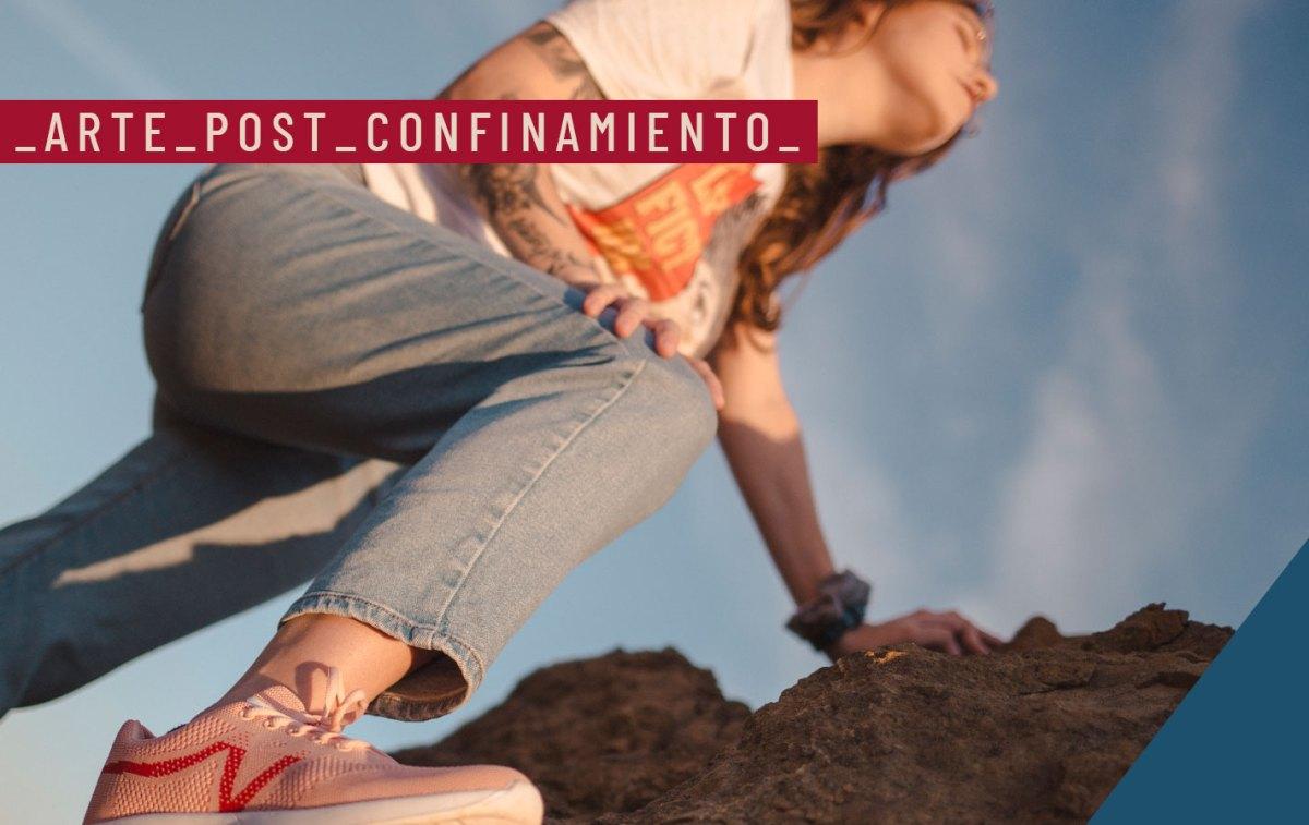 Paredes con el talento español: Conoce a Natalia Lobo