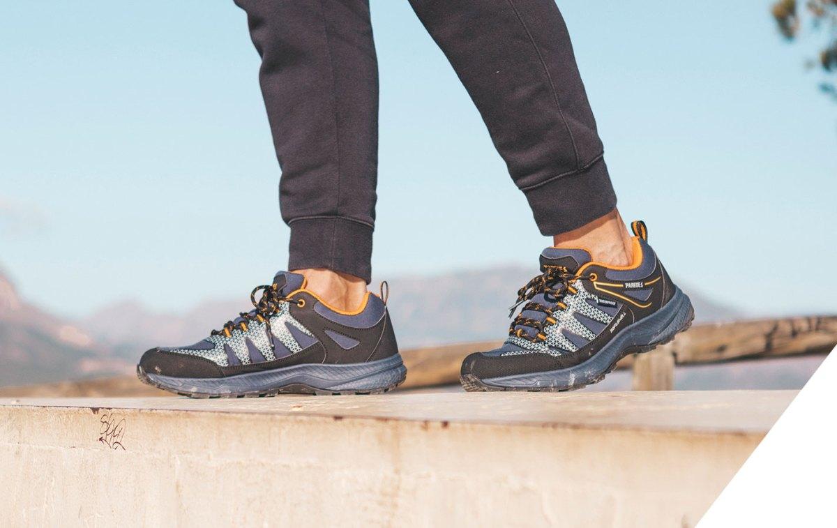 cuando el calzado es cómodo te olvidas del pie blog paredes