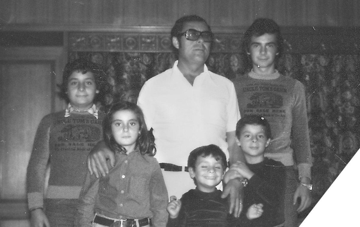 Nos despedimos de José Paredes, fundador de Paredes