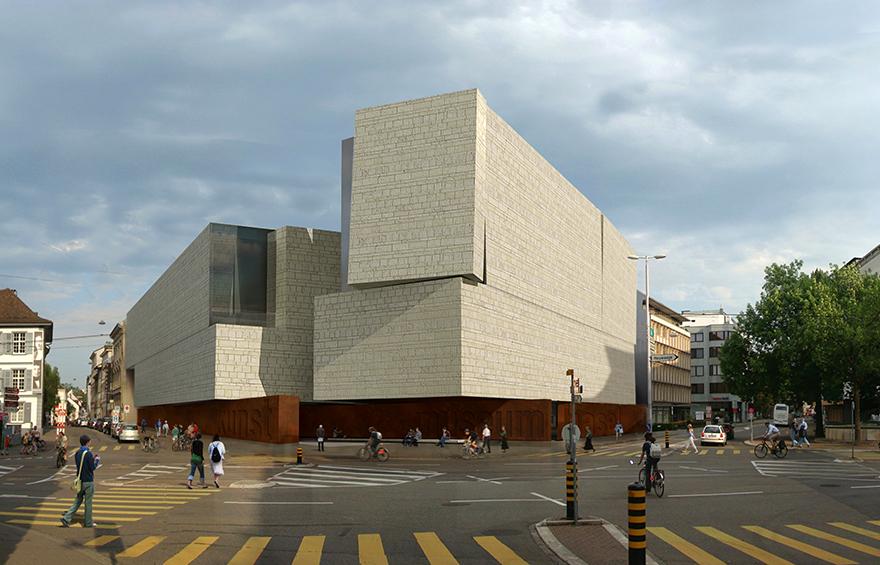 Arquitectura 10 obras de Alejandro Aravena ganador del
