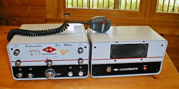 w4op vintage radio restoration
