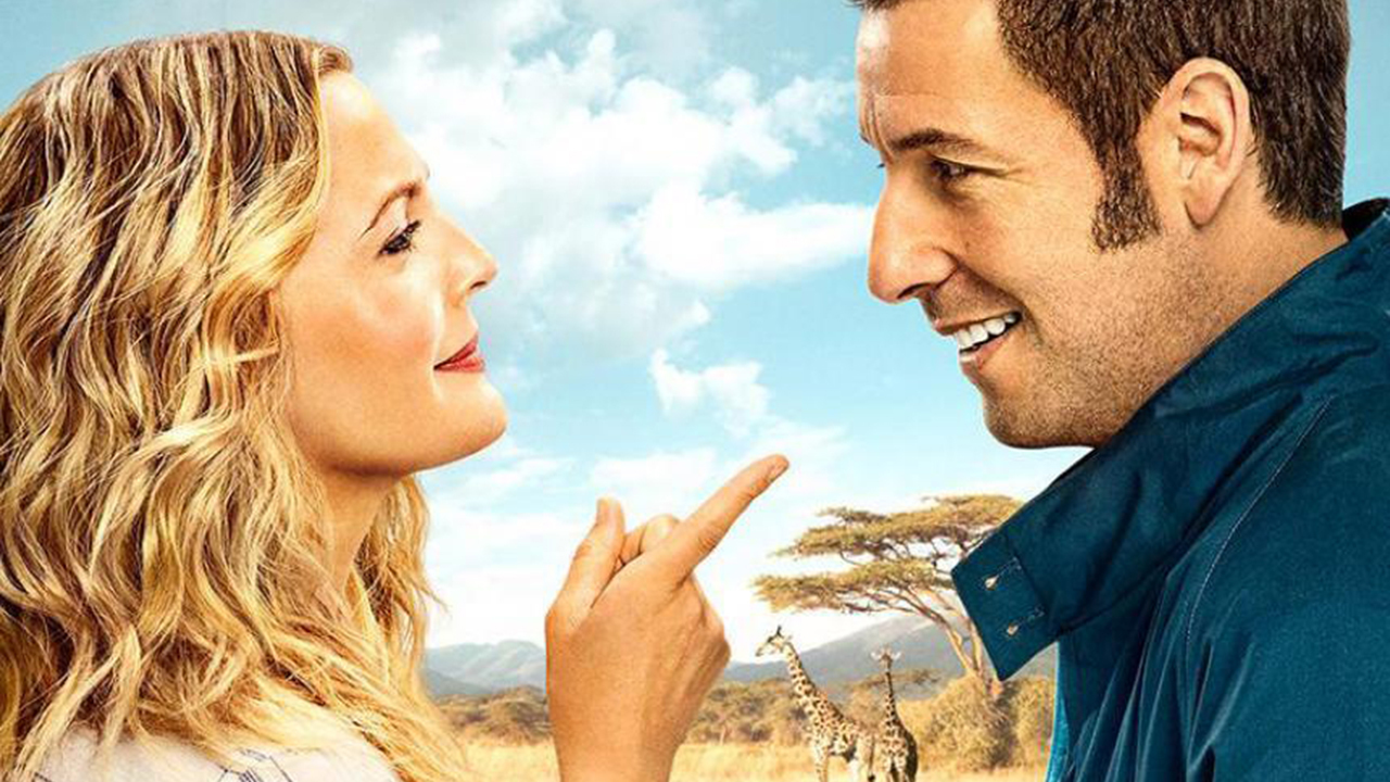 Blended Movie | Blended Review and Rating