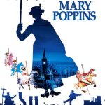 """Poster for the movie """"Mary Poppins"""""""