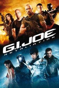 "Poster for the movie ""G.I. Joe: Retaliation"""