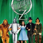 """Poster for the movie """"The Wizard of Oz"""""""