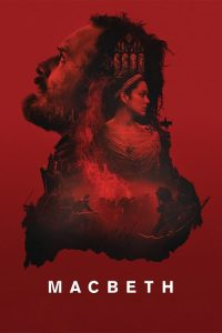 """Poster for the movie """"Macbeth"""""""