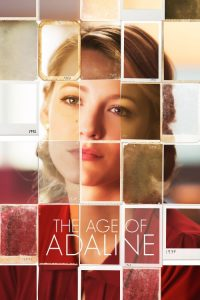 """Poster for the movie """"The Age of Adaline"""""""