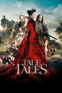 """Poster for the movie """"Tale of Tales"""""""
