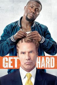 """Poster for the movie """"Get Hard"""""""