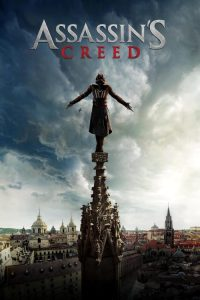 """Poster for the movie """"Assassin's Creed"""""""