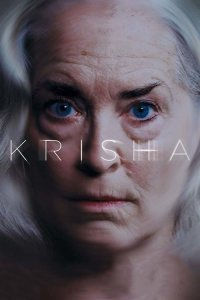 """Poster for the movie """"Krisha"""""""