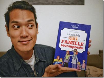 Guide de la super famille recomposée