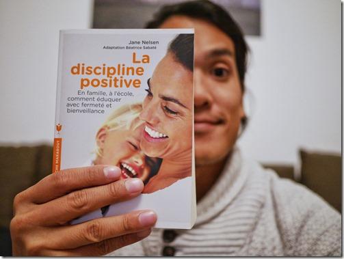 Résumé de la Discipline Positive