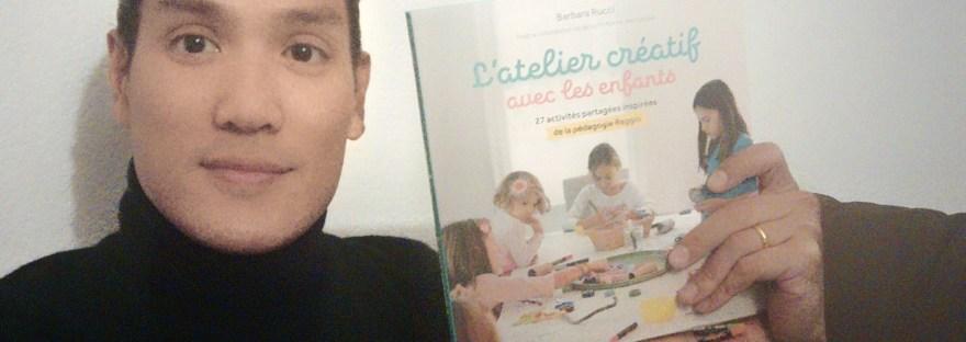 ateliers pour enfants Reggio 02