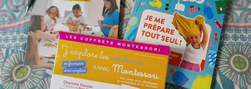 Concours Montessori