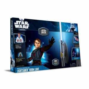 Star Wars Room Light
