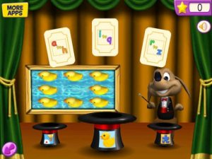 JumpStart Preschool Magic of Learning