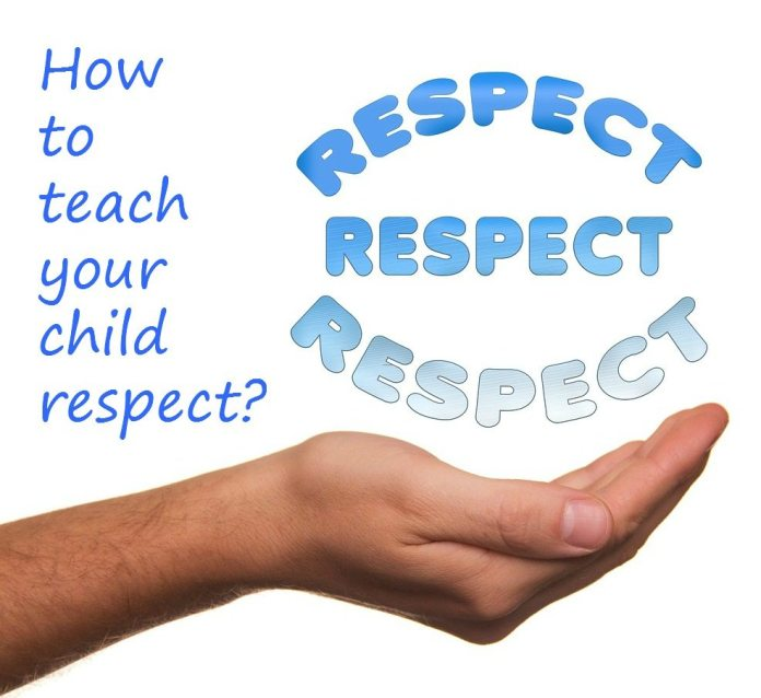 How To Teach Your Child Not To Be Disrespectful To An Adult