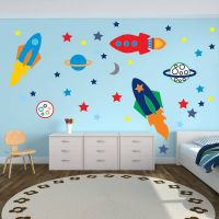 Kids Room Decor - Tips and Tricks From My Sister