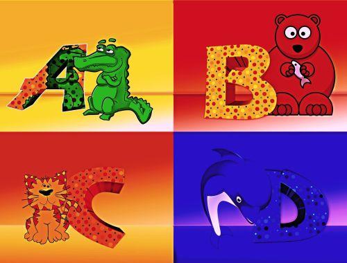 fun ways to teach kids abc's