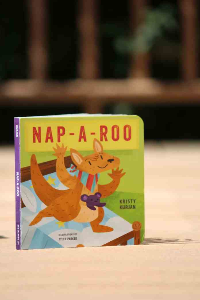 great book for toddler