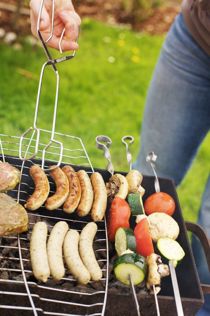 Best Tips For BBQ With Your Family