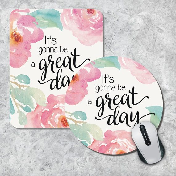 Custom Mousepads on Etsy - Mouse Pad Center Shop
