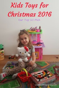Kids Toys for Christmas 2016