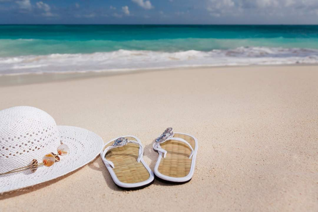 Choosing The Perfect Pair Of Summer Sandals