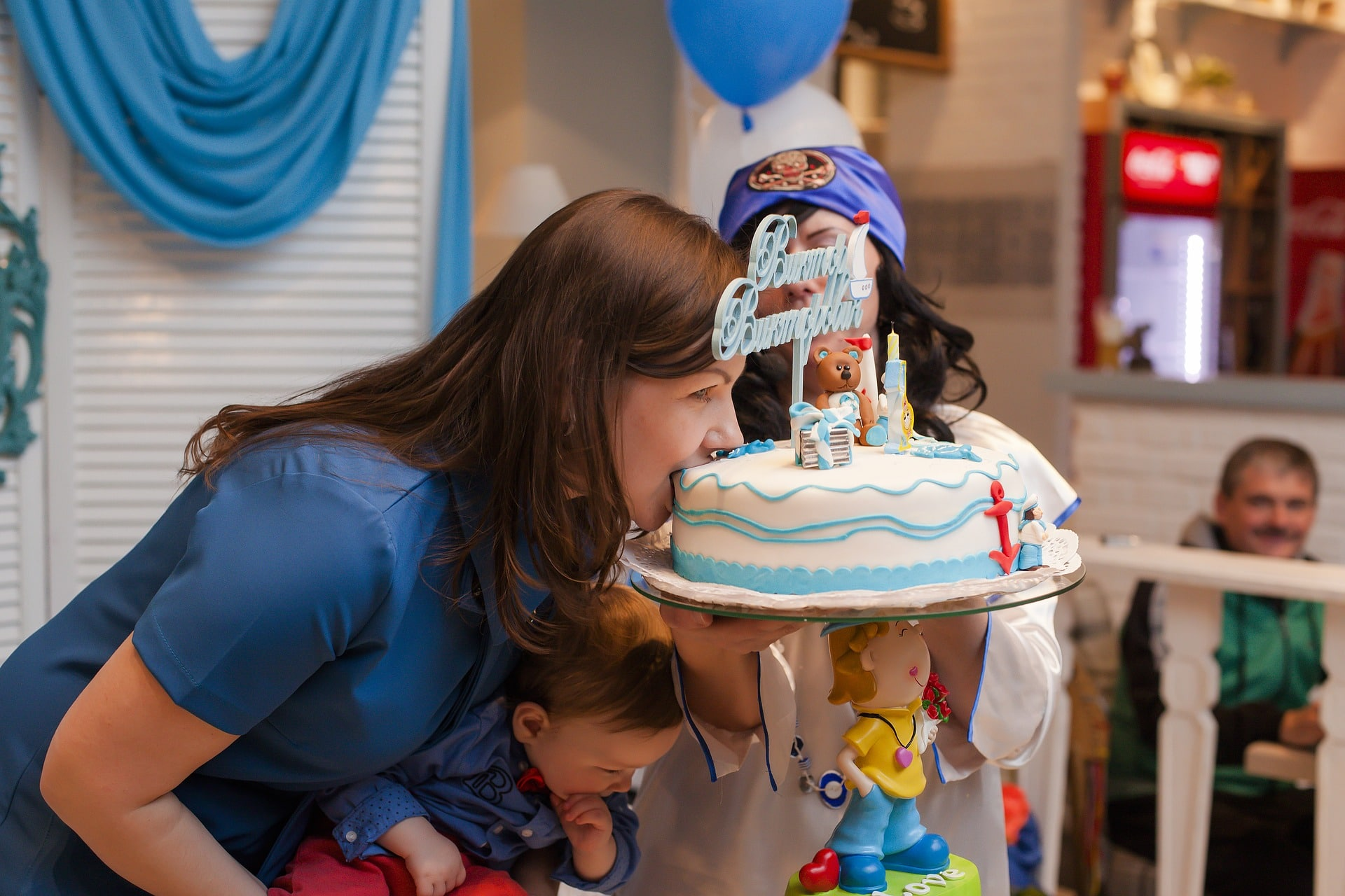 10 Tips For A Great Children Party