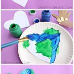 Simple Earth Day Craft