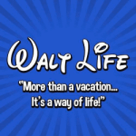 Walt Life