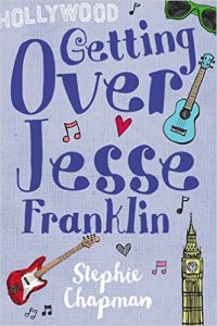 Getting over Jesse Franklin by Stephie Chapman