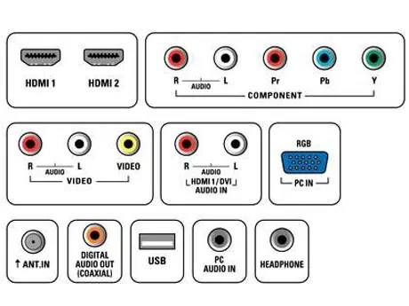 Rca Jack Wiring Diagram. Rca. Best Site Wiring Diagram