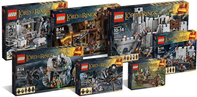 Lego AnneauxPrécommandes Seigneur AnneauxPrécommandes Ouvertes Seigneur AnneauxPrécommandes Des Ouvertes Des Seigneur Lego Des Lego edxBorC