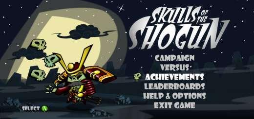 skulls+of+the+shogun+title+screen
